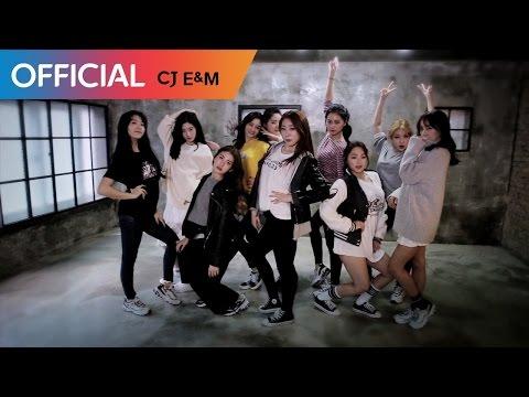 [PRODUCE101] 아이오아이 (I.O.I) - Crush (Teaser)