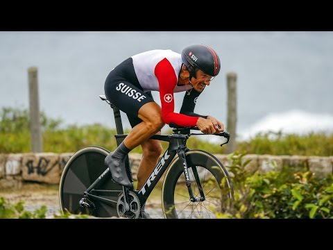 Cycling - Road Race - Time Trial | Rio 2016 Olympic Games