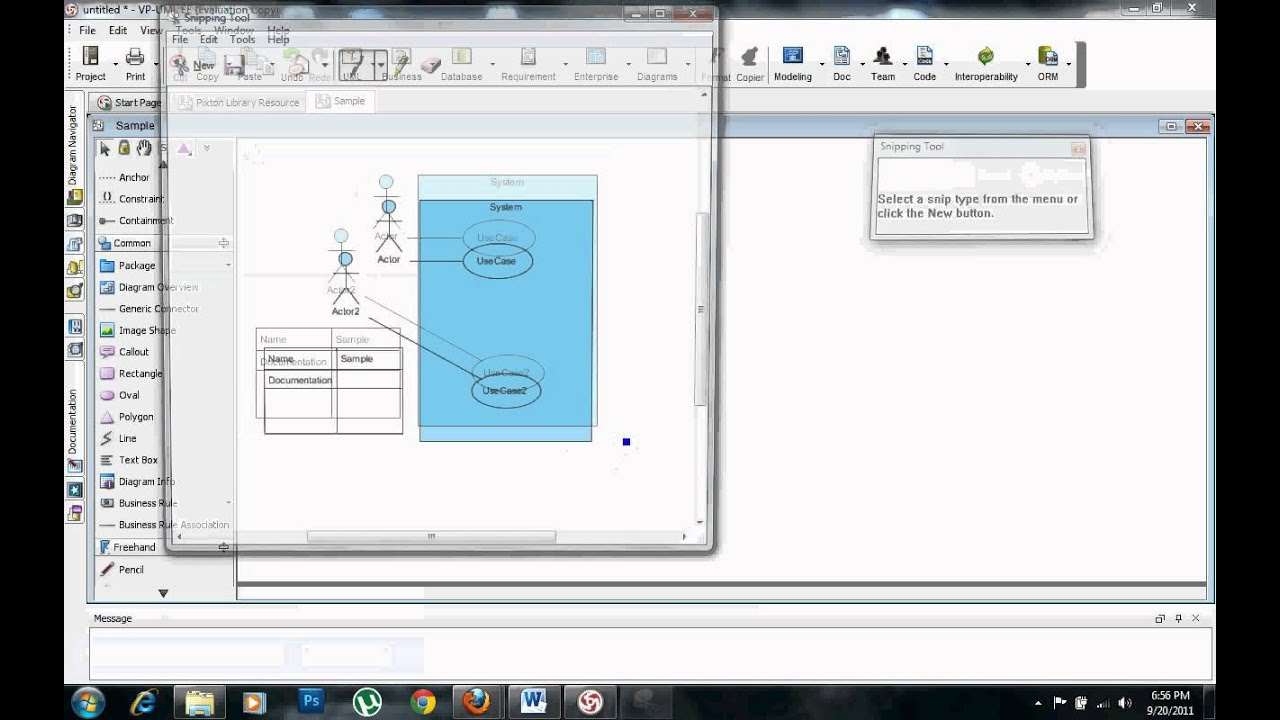 copy projects in free edition vp without watermark background windows 7 - Visual Paradigm For Uml Community Edition
