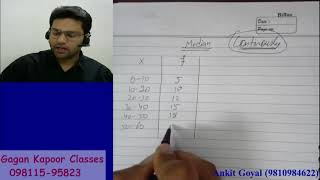 Measures of Central Tendency  Median and Mode