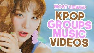 «TOP 60» MOST VIEWED KPOP GROUPS MUSIC VIDEOS OF 2019 (September, Week 3)