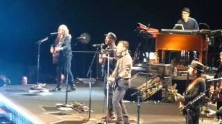 "Bruce Springsteen 2014-04-22 ""Clampdown"" - end snippet only Pittsburgh"