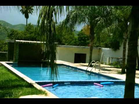 Quintas monterrey renta de quintas y jardines para for Bodas en jardin en monterrey