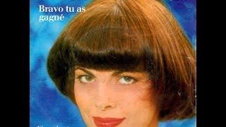 Mireille Mathieu Bravo tu as gagné (1981)