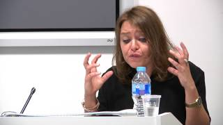 Dr Anna Becker - Gender in the History of Early Modern Political Thought