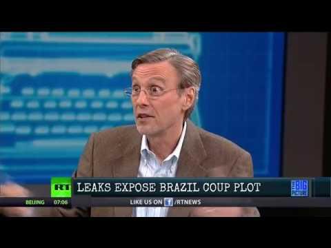 O Golpe no Brasil - Segredos Revelados