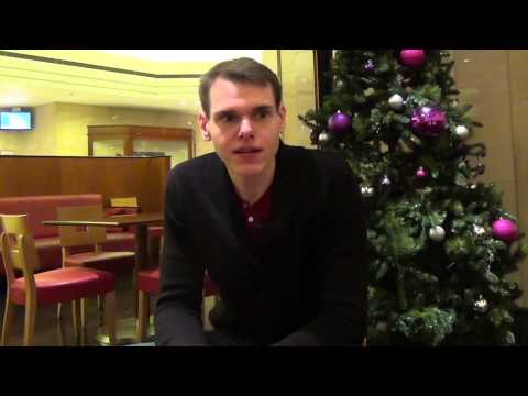 Interview - ASCETiC Architecture Year 1 Implementation - Django Armstrong