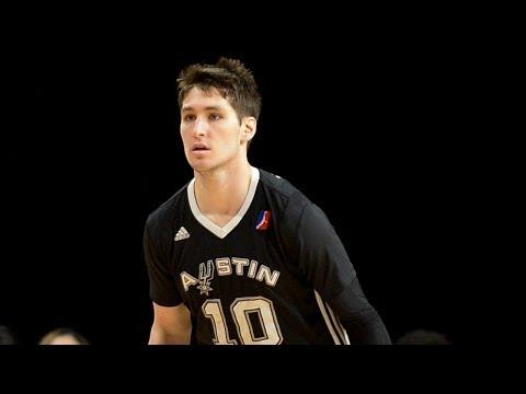 Darrun Hilliard, Ryan Arcidiacono  Highlights from Windy City Bulls vs. Austin Spurs