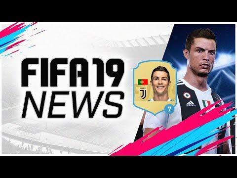 FIFA 19 - MY EXPERIENCE! thumbnail