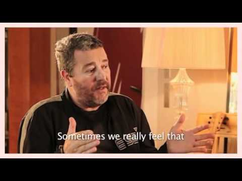 Philippe Starck interview EN
