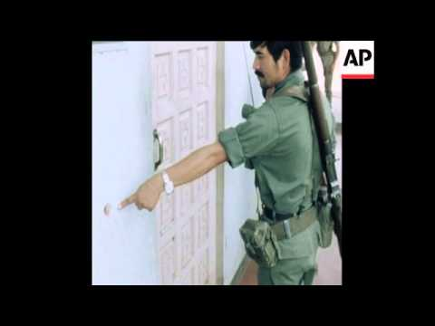 SYND 19 9 78 SKIRMISHES AND CONFLICT ON THE NICARAGUA / COST RICA BORDER