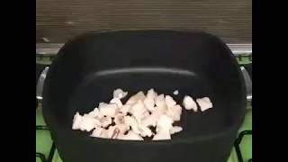 Рецепт-Плов