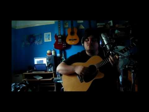 Numb - James Dalby (linkin Park Cover)