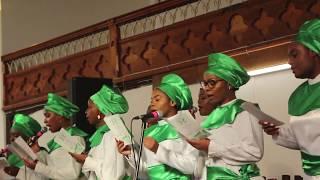 MZCE Choir - Onisegun Nla Wa Nihin