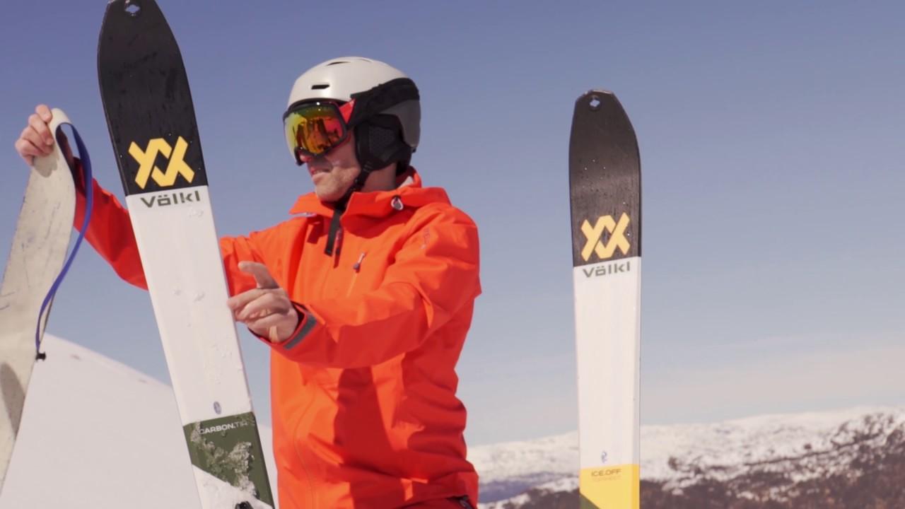 Thumbnail: Worlds biggest Ski&Sail in Fjord Norway!