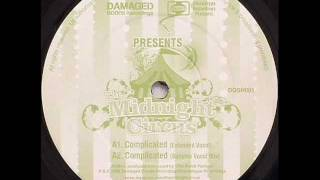 The Midnight Circus - Complicated (Sunship Vocal Mix)(TO)