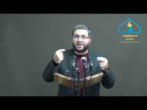 Asr-ı Saadet Mescidinden Cuma Hutbeleri