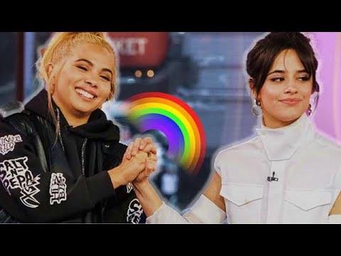 Camila Cabello || Gay Moments (Subtitulado)