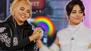 Camila Cabello || Gay Moments (Subtitulado)