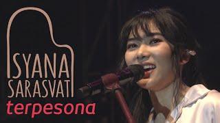 Terpesona Isyana Sarasvati (High Quality Live Video)