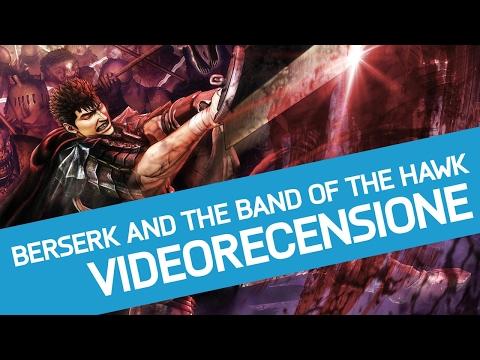 Berserk and the Band of the Hawk: Recensione del musou tratto dal manga di Kentaro Miura