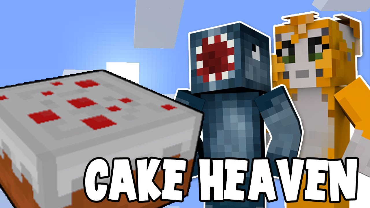How To Make A Cake On Minecraft Xbox