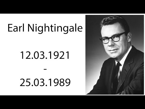 Napoleon Hill - Think & Grow Rich - Audiobook - 1937 - narrated by Earl Nightingale