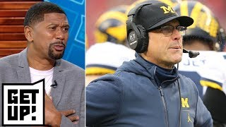 Ohio State owns Michigan - Jalen Rose | Get Up!