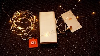 Xiaomi 20,000 mAh Mi Power Bank 2 with Quick Charge 3 review and charging speed test