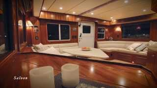 Nordhavn 52 Video Tour