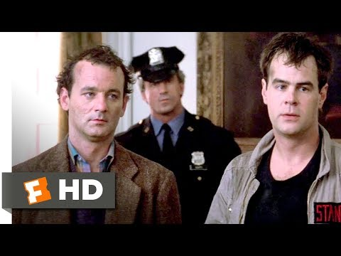 Ghostbusters 68 Movie   This Man Has No Dick 1984 HD