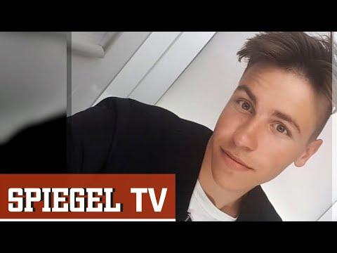 Die Tragödie des 17-jährigen Hannes: Wenn einer nicht ins System passt (SPIEGEL TV)