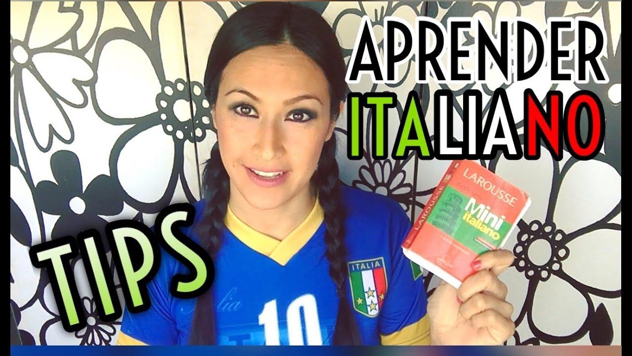 transex gratis como aprender italiano
