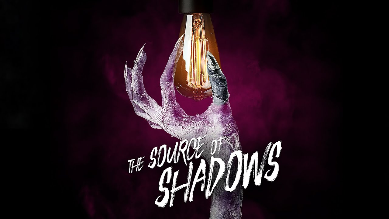 The Source of Shadows Trailer | 2020
