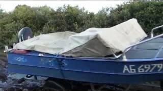 Рибалка Експедиція Прип'ять - Зона!