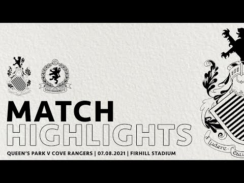 Queens Park Cove Rangers Goals And Highlights