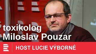 Miloslav Pouzar: Plesnivá marmeláda může být horší než chemický konzervant