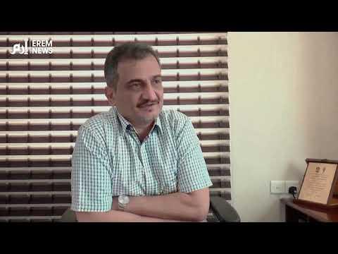 مقابلة أمين عام المجلس الانتقالي مع موقع
