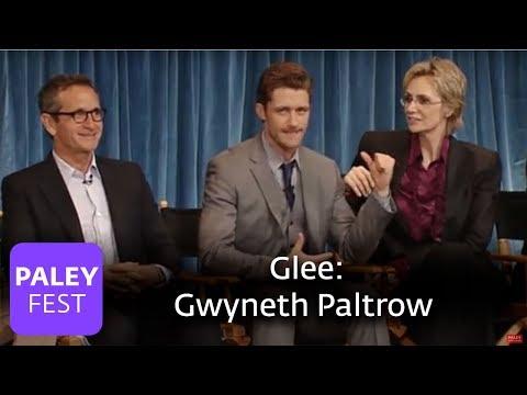 Glee - Filming