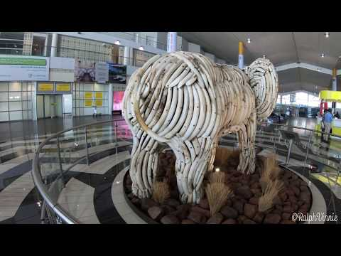 Sir Seretse Khama International Airport - Gaborone - Botswana