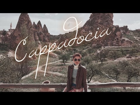 22 Things to Do in CAPPADOCIA | TURKEY | Travel Guide + Phot