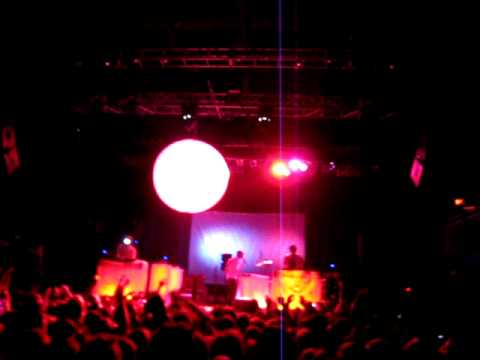 'My Girls' Animal Collective @ the Electric Factory