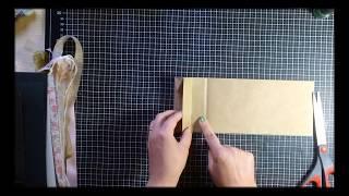 Kit Giugno- Scrapbooking Tutorial | Scrapmary