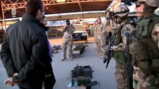 Kronprinsessan i Afghanistan