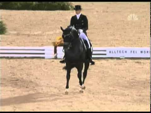 Edward Gal and Moorlands Totilas Musical Freestyle WEG 2010