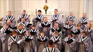 Hallelujah, Amen by George Frideric Handel