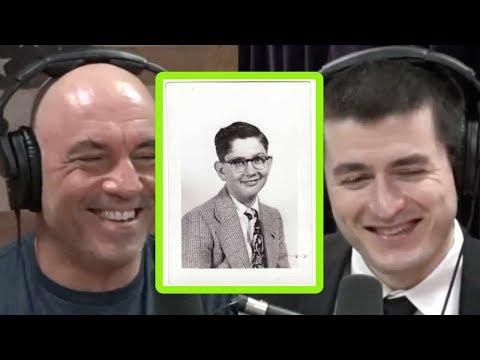 Joe Rogan and Lex Fridman: Is Nerd An Insult?