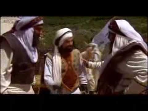 Film al Qa'Qa bin Amru at Tamimi Episode 10
