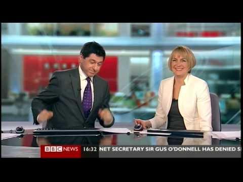 Jon Sopel needs help (BBC News, 24.02.10)