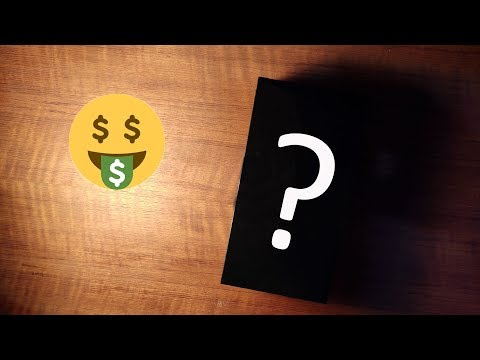 my-most-expensive-unboxing-ever!
